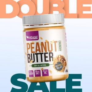 Peanut Butter - Arašídové Máslo
