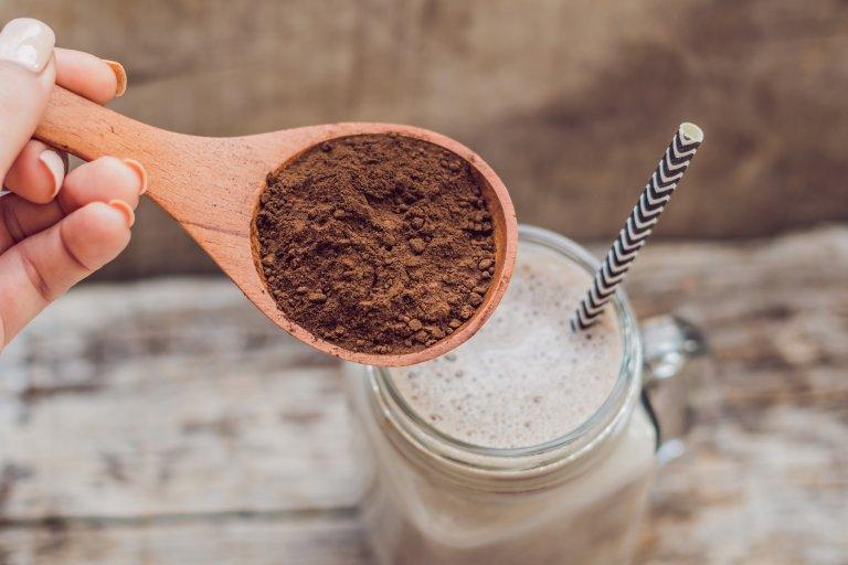 Karobový prášok: Alternatíva kakaa s blahodarnými účinkami