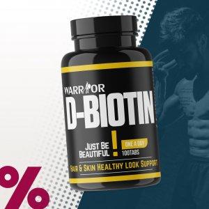 D-Biotin