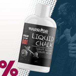 Liquid Chalk - Tekutá krieda Warrior