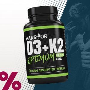 Vitamin K2+D3 Optimum