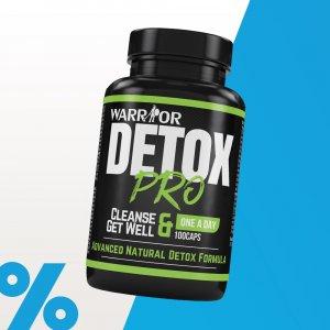 Detox Pro - zdravý detox