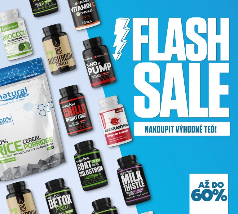 Flash sale october 2021